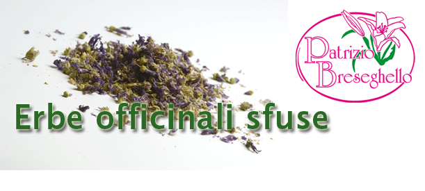 ERBE OFFICINALI SFUSE