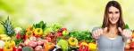 Antiossidanti per la pelle: In quali alimenti di trovano?